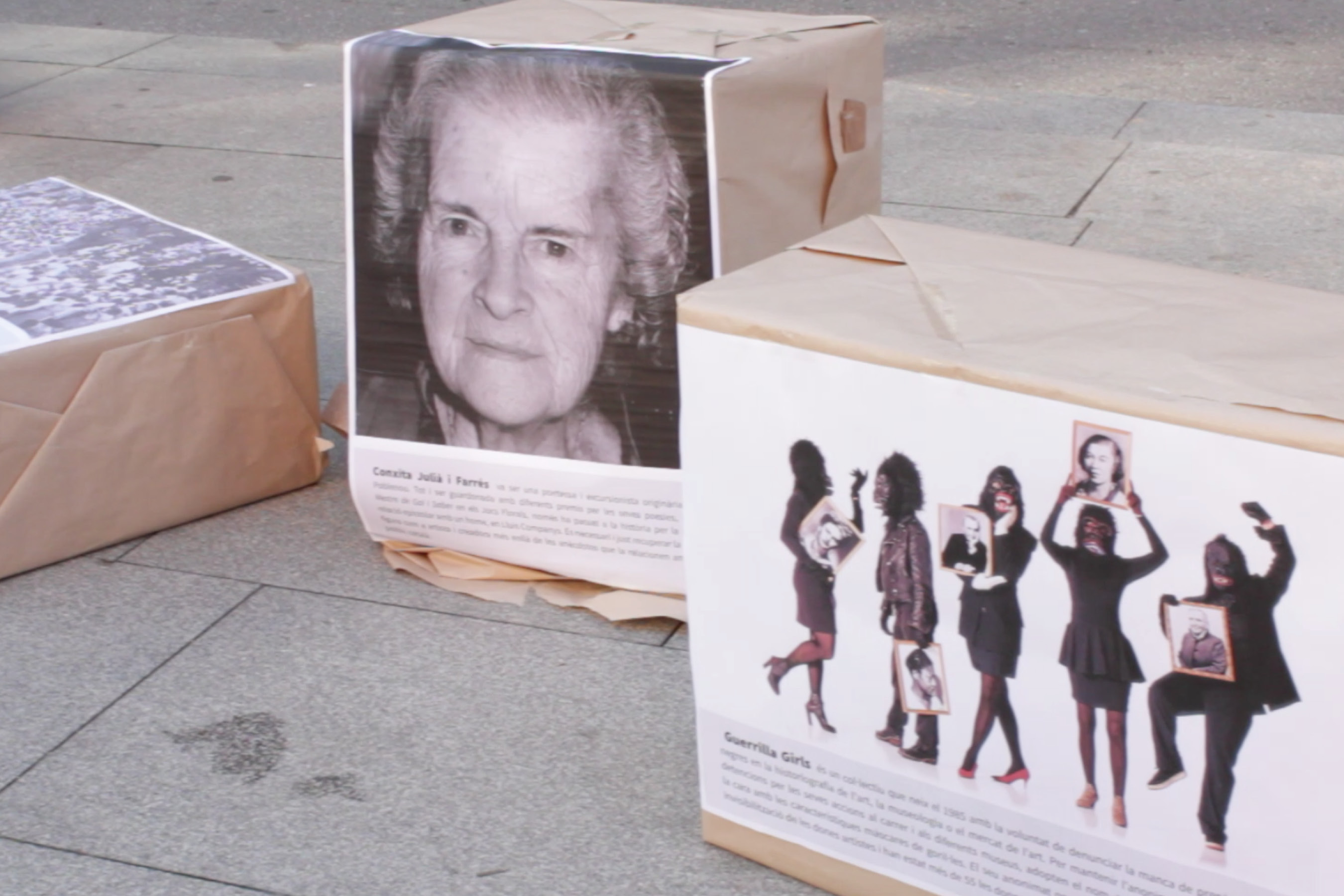 Alliberem el barri Les dones som subjecte 2