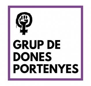 imatge de Grup de Dones Portenyes